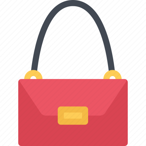 bag, clothes, clothing store, shop, style, wardrobe icon