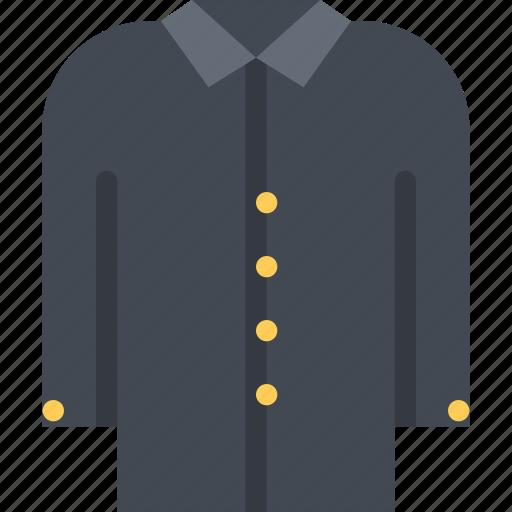 clothes, clothing store, coat, shop, style, wardrobe icon