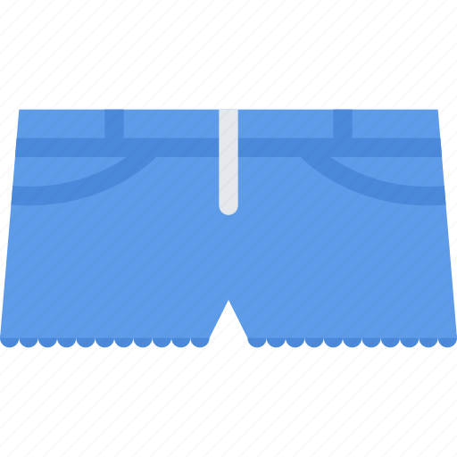 clothes, clothing store, shop, shorts, style, wardrobe icon