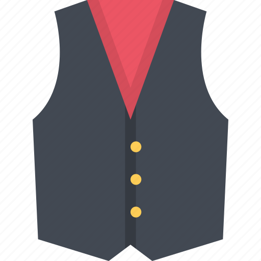 clothes, clothing store, shop, style, vest, wardrobe icon