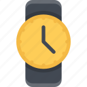 clothes, clothing store, shop, style, wardrobe, watch icon