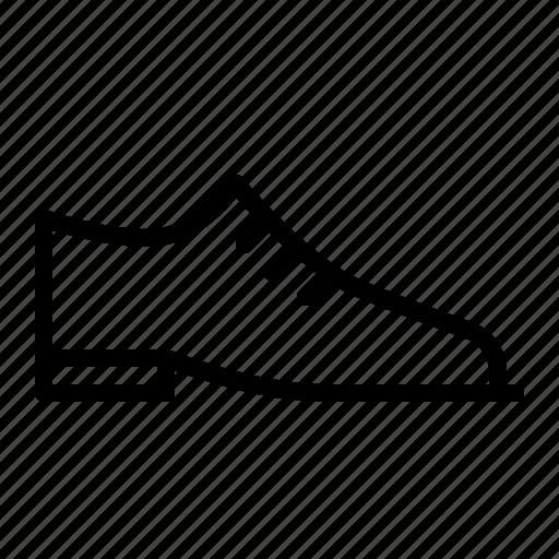 footwear, heel, ios, office, shoe, smart, work icon