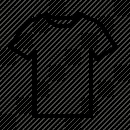 casual, clothes, ios, shirt, t, tee, tshirt icon