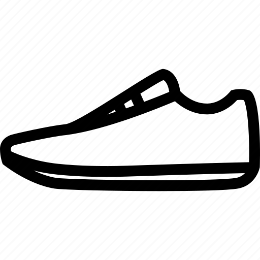 accessories, clothes, clothes shop, footwear, sneakers icon
