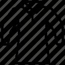 casual, dress, long, shirt, sleeve, sweatshirt, tunic