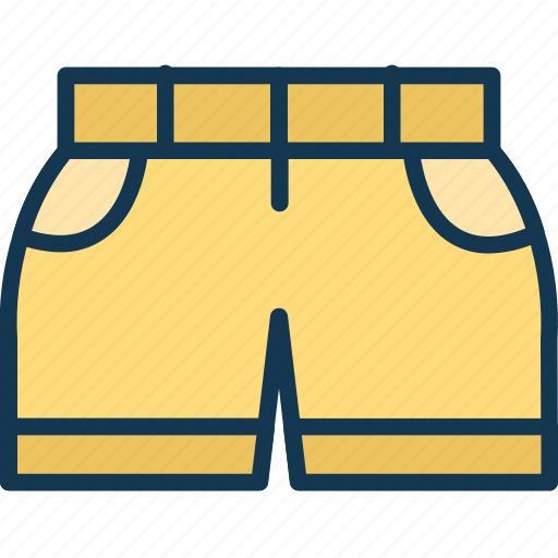 bvds, jockey shorts, skivvies, underclothes icon