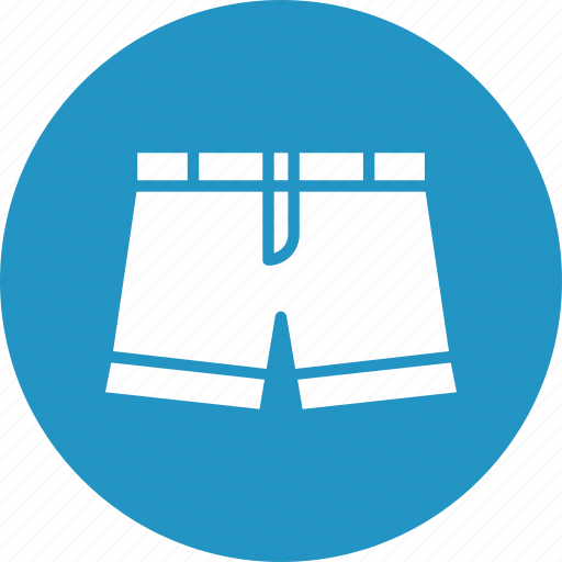 baggy knickers, britches, carpenter shorts, denim mini shorts icon
