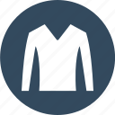 cool t-shirts, crew neck shirts, dicky, full sleeve t-shirt icon