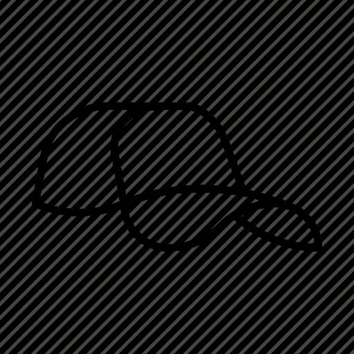 Cap, fashion, hat, teen icon - Download on Iconfinder