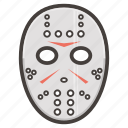 mask, hockey, equipment, sports