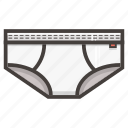 underpants, men, underwear, clothing