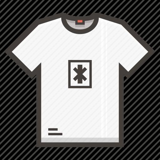 clothing, tee, tshirt icon