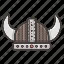hat, viking