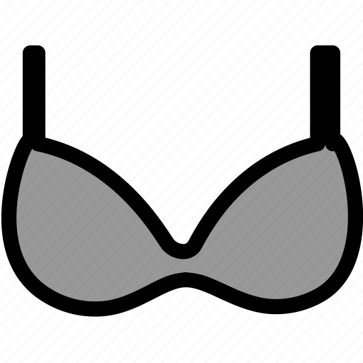 accessories, bra, clothing, dress, fashion, man, woman icon