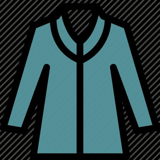 accessories, clothing, coat, dress, fashion, man, woman icon