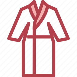 clothing, dress, fashion, pullover icon