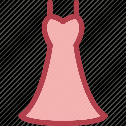 clothing, dress, fashion, women icon