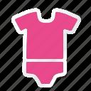 cloth, clothing, dress, fashion, kid dress, man, woman icon