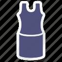 cloth, clothing, dress, fashion, man, t-shirt, woman icon