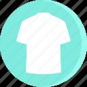 cloth, clothing, dress, fashion, man, shirt, woman icon