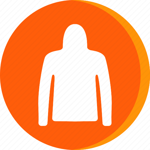 cloth, clothing, fashion, hoodie, jacket, man, winter icon