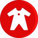 baby, children, cloth, clothing, dress, kid, wear icon