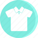 clothes, clothing, dress, man, shirt, tshirt, woman icon