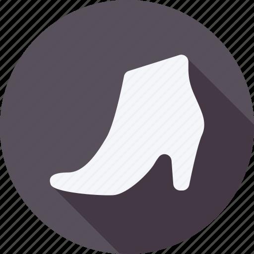 bag, boot, clothes, clothing, dress, fashion, woman icon