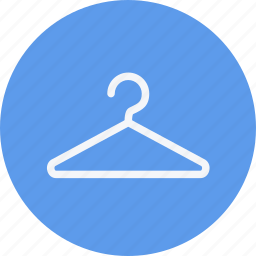 clothes, clothing, fashion, hanger, shirt, style, wear icon