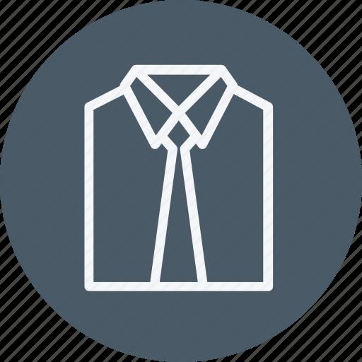 accesories, clothes, fashion, men, shirt, style, suit icon