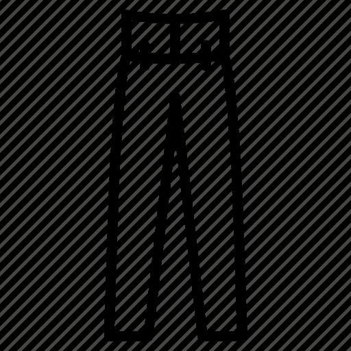 cloth, dressing, fashion, jeans, men, pants, wearing icon