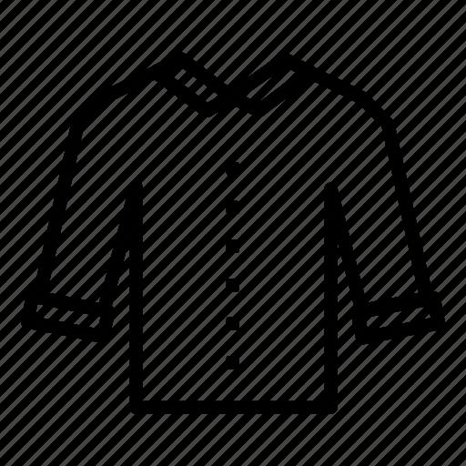cloth, dressing, fashion, men, shirt, wearing icon
