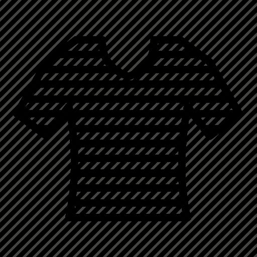 cloth, dressing, fashion, tshirt, wearing icon