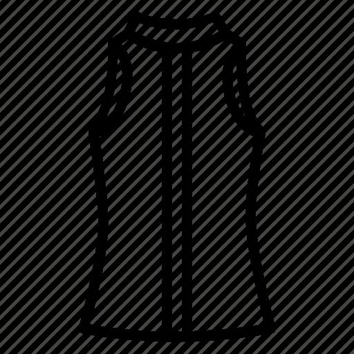 cloth, fashion, top, tunic, wearing, womens icon