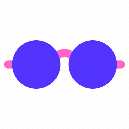 apparel, clothing, glasses, outfit, sunglasses icon