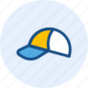 cap, hat, snapback, baseball