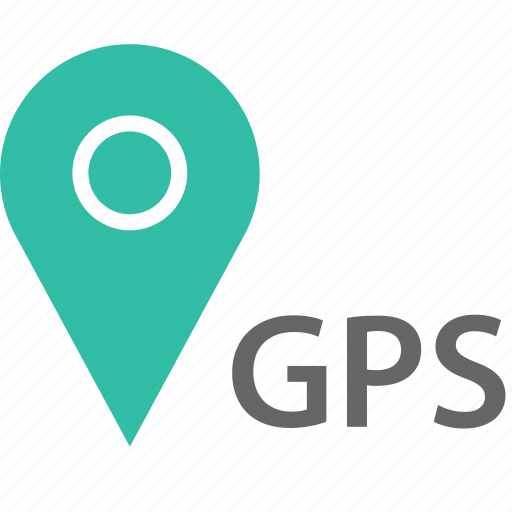 google, gps, locate, location, pin icon