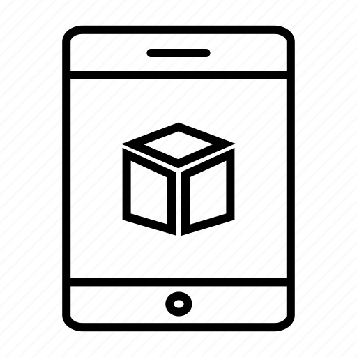 local storage, mobile data storage, mobile network, online storage, shared drive icon