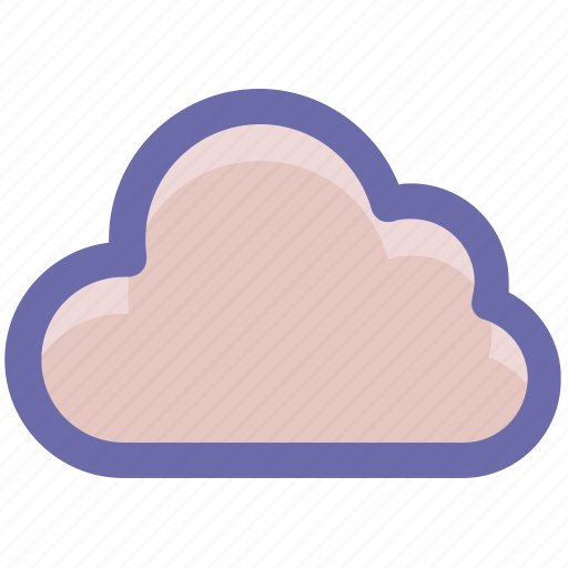 clouds, modern clouds, puffy clouds, sky clouds icon