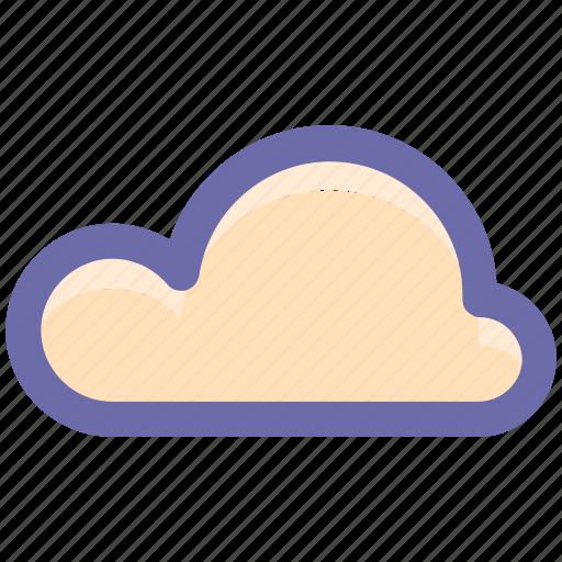 clouds, modern clouds, puffy clouds, sky clouds icon