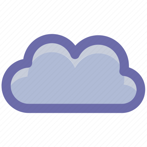 clouds, modern clouds, puffy clouds, sky clouds, weather icon