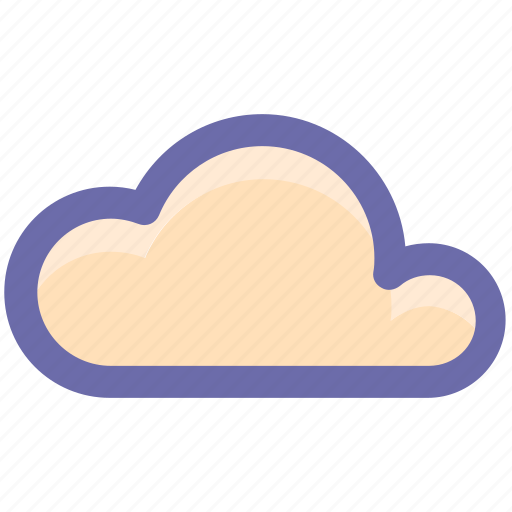 clouds, forecast, iclouds, puffy clouds, sky clouds, weather icon