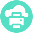 .svg, cloud and fax, cloud and printer, cloud computing, cloud computing communications, cloud computing documentation, cloud computing fax icon