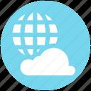 .svg, cloud, global, global cloud network, international cloud computing, universal cloud network, worldwide cloud network