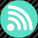 .svg, network, signals, wifi, wifi computing, wifi signals, wireless internet