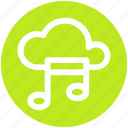 .svg, cloud and music note, cloud music, cloud music concept, cloud with music sign, music cloud, musical cloud icon