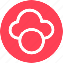 .svg, cloud, cloud computing, computing, help, verify, weather icon