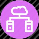 .svg, cloud, cloud computing, cloud data, database, servers, storage