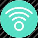 .svg, network, signals, wifi, wifi computing, wifi signals, wireless internet icon