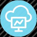 .svg, cloud computing, cloud computing concept, cloud monitor, cloud on screen, cloud storage, cloud technology